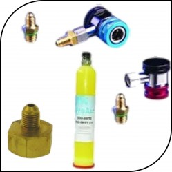 Category image for Gas Accessories