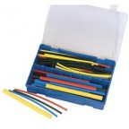 Image for HEAT SHRINK TUBING PACK 95PC