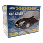 Image for CAR COVER - BREATHABLE MEDIUM DP