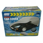 Image for CAR COVER - BREATHABLE LARGE DP