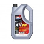 Image for GRANVILLE ATF DEXRON III 5L