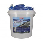 Image for SCREENWASH BUCKET 72 X 75ML SACHETS