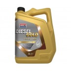 Image for DIESEL GOLD 15W/40 4