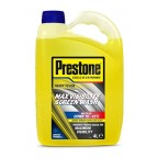 Image for PRESTONE MAX VISIBILITY S/WASH (WINTER)