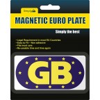 Image for MAGNETIC EURO PLATE