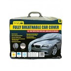 Image for 'M' 100% WATERPROOF CAR COVER