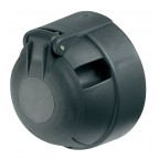 Image for 12N PLASTIC SOCKET (INCLUDING REAR FOG C
