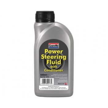 Image for POWER STEERING FLUID CONDITION 500ML